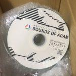 SOUNDS OF ADAMレーベル写真